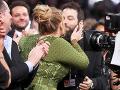 Adele sa rozchádza so svojím manželom.