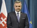 Vstúpi Gašpar do politiky? Bývalý šéf polície zatiaľ s nikým nerokoval