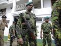 Nepokoje na Srí Lanke, moslima dobili na smrť: Je prvou obeťou novej vlny násilností