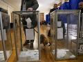Druhé kolo prezidentských volieb na Ukrajine