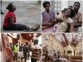 Bombové útoky na Srí Lanke majú byť odplatou za útok v Christchurchi, kde zomrelo 50 ľudí