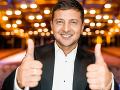 Ukrajina má nového prezidenta: Zelenskyj má poriadne smelé plány, TOTO všetko chce dosiahnuť