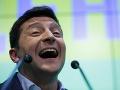 Prvé oficiálne výsledky volieb na Ukrajine: Výsledky sa zhodujú so všetkými predpoveďami