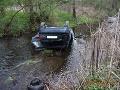 FOTO otrasnej nehody pri Hnúšti: Absolútna nezodpovednosť vodiča, zranenia utrpeli dve deti