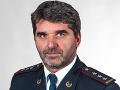 Český policajný prezident Ján Švejdar