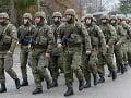 Český vojak (35) bojoval na Ukrajine: Súd sa s ním nemaznal, TOTO je jeho trest