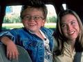 Renée Zellweger v roku 1996 vo filme Jerry Maguire