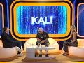 Kali bol ďalšou obeťou Adely Vinczeovej a Dana Dangla v šou 2 na 1.