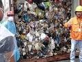 Prečo filipínsky prezident hrozí Kanade vojnou: V prepašovaných kontajneroch sú pos..né plienky!