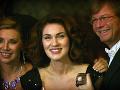 Veselí Kramárovci na plese v roku 2010