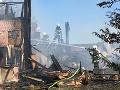 Srdcervúce osudy ľudí z ubytovne, ktorá zhorela do tla: O živote a smrti rozhodli minúty