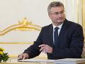 Ústavný súd opäť zasadá pod vedením nového predsedu: Má dva funkčné senáty