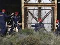 Otrasné odhalenie v obľúbenej dovolenkovej destinácii: VIDEO Sériový vrah ukrýval telá v šachte