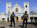 Srílanský šéf polície kvôli svojim zlyhaniam rezignoval: Vodcu extrémistov našli mŕtveho