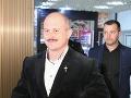 Rozpustenie Kotlebovej strany ĽSNS: Generálna prokuratúra zatiaľ nerozhodla, či podá návrh na ÚS
