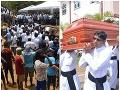 Masaker, aký nemá obdoby: FOTO So Srí Lankou trpí celý svet, pápežská nadácia podá pomocnú ruku