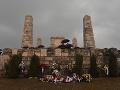 Blíži sa sté výročie úmrtia generála Štefánika: Štyri lietadlá mu vzdajú poctu preletom nad mohylou