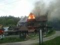 Ubytovacie zariadenie decimuje ničivý požiar: FOTO, z ktorých sa tisnú slzy do očí