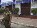 Polícia pátrala po teroristoch na Srí Lanke: Divoká prestrelka a ďalšie výbuchy!