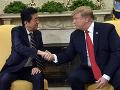 Novú obchodnú dohodu s Japonskom podpíšeme v krátkom čase, myslí si Trump