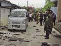 Ďalší výbuch na Srí Lanke: Pri policajnej razii sa odpálili traja muži, zahynuli aj deti