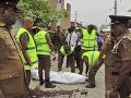 Ďalšie násilnosti voči mešitám a obchodom: Srí Lanka zablokovala sociálne siete