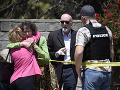 Zistenia o vrahovi zo synagógy smrti: Zamrazí vás, toto nebol jeho prvý odporný zločin