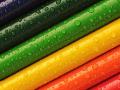 Tajomná mágia farieb: Čo