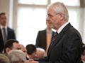 Vláda chce cenzúrovať médiá, tvrdí Nicholsonová: Sloboda nemôže byť bezmedzná, reagoval Farkašovský