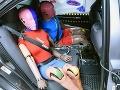 NOVÁ ŠTÚDIA: Tieto sedadlá v aute sú najnebezpečnejšie, väčšie riziko zranenia či smrti