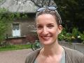 Adela Vinczeová otvorene o Slovákoch: Nielen mŕtvy môže byť osobnosť!
