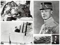 Okamih, ktorý poznačil dejiny: Pred 100 rokmi vyhasol život generála Štefánika v troskách lietadla