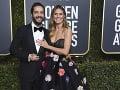 Heidi Klum so snúbencom Tomom Kaulitzom.