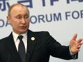 Desiatky detí v Rusku sú nakazené dyzentériou: Rodičia žalujú firmu Putinovho kuchára