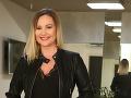 Herečka Haasová na klinike krásy: Nechala sa vylepšiť!