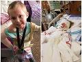 V byte vypukol požiar: FOTO Stačilo päť minút a dievčatku sa obrátil život naruby