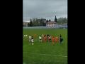 VIDEO Škandalózny detský futbal v Medzilaborciach: Vyhrážky smrťou aj odporné nadávky