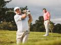 Golf môže byť ideálnym