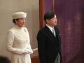 Japonsko má nového cisára: S Naruhitom začína nová éra krajiny