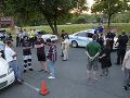 Panika na univerzite v USA: Pri streľbe zahynuli dvaja ľudia, ďalší štyria sú zranení