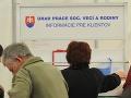 EXKLUZÍVNY PRIESKUM Slováci chcú