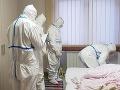 FOTO Polícia našla v Ružomberku mŕtvu ženu (†41): Vyšetrujú to ako vraždu