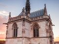 Kaplnka sv. Huberta