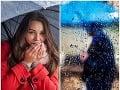 Májová mizéria v plnom prúde: Nepríjemná PREDPOVEĎ počasia, chladno, vietor a otravný dážď