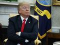 Prefíkaný plán Trumpa: Šéf USA sa hotuje na migrantov, jeho taktika vás zarazí