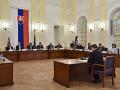 Ústavnoprávny výbor odobril 24 kandidátov na sudcov, voľba má byť 21. mája