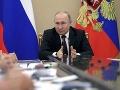 Napäté vzťahy dostali nový náboj: Putinov krok vyvolal vášne, Ukrajina žiada sprísnenie sankcií