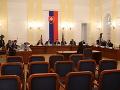 Blíži sa štvrté vypočutie kandidátov na ústavných sudcov: Tentokrát s novými pravidlami
