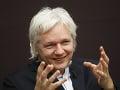 Obnovené vyšetrovanie voči Assangeovi: Vo Švédsku má šancu si očistiť meno