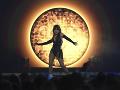 Paula Abdul sa predviedla aj na pódiu.